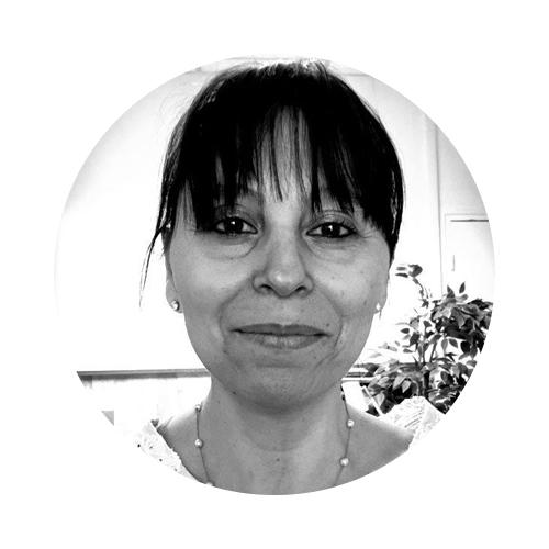 Ghislaine Meunier