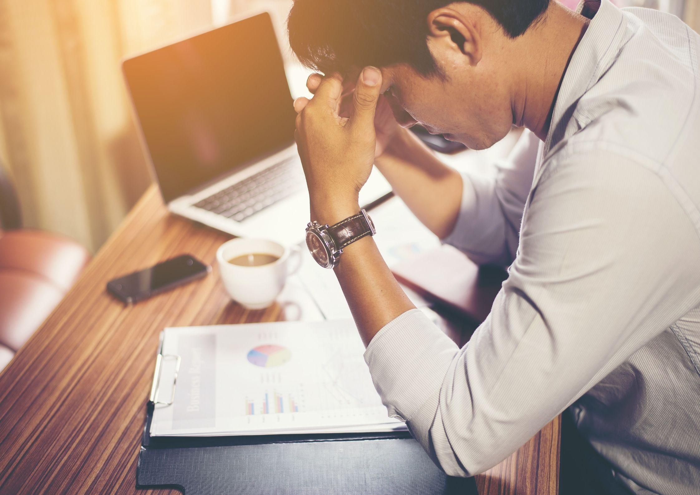 Quand l'addiction au travail tue: le karoshi, burnout japonais