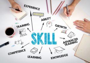 soft skills, hards skills