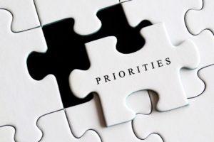 Comment réussir à définir ses priorités ? 6 conseils pour bien s'organiser